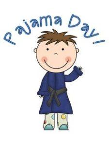 Pajama Day @ Gowanda Free Library