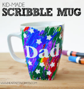 Father's Day Mug @ Gowanda Free Library